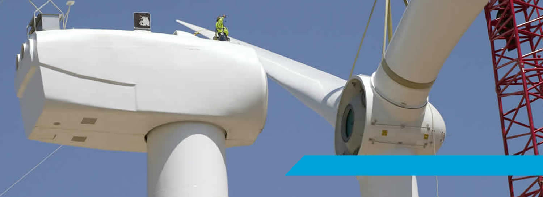 Wind Energy Access
